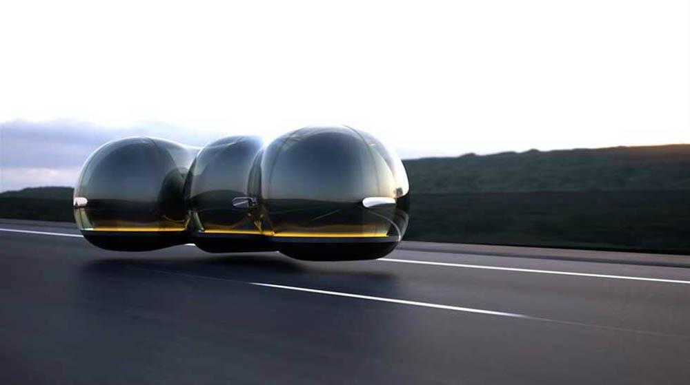 dziwaczne pomysły motoryzacyjne