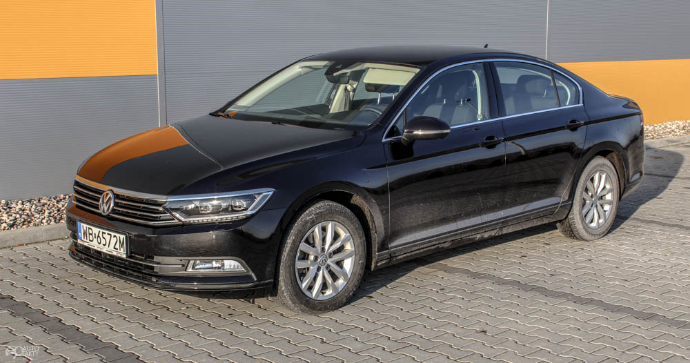 volkswagen passat b8 1 8 tsi 180 km prymus w formie. Black Bedroom Furniture Sets. Home Design Ideas