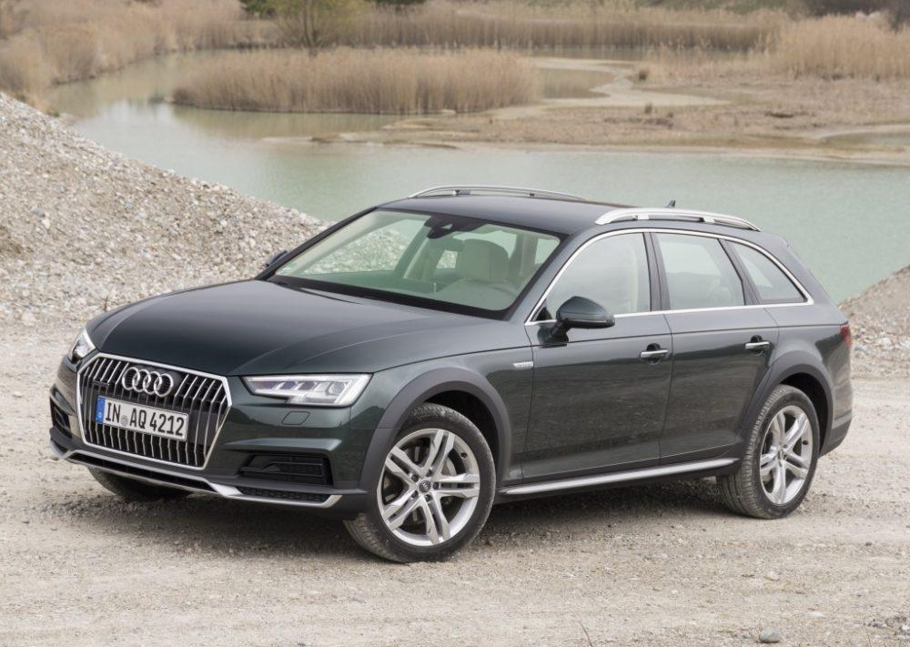 Audi A4 B9 2015 Czy Warto Kupić Autofaktypl