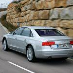 Audi A8 2010 - 2014 2