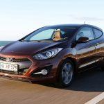 Hyundai i30 2012 - 2015 3 drzwi