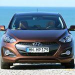 Hyundai i30 2012 - 2015 3 drzwi. 4