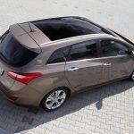 Hyundai i30 2012 - 2015 Kombi