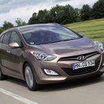 Hyundai i30 2012 - 2015 Kombi 3