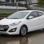 Hyundai i30 2015 - 2017 3 drzwi 4