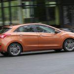 Hyundai i30 2015 - 2017 5 drzwi 3