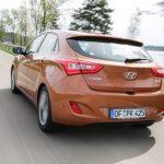 Hyundai i30 2015 - 2017 5 drzwi 4