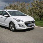 Hyundai i30 2015 - 2017 Kombi