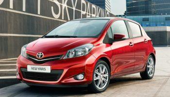 Toyota-Yaris III | Autofakty.pl