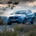 Volvo XC60 2013 - 2017 R-Design 4