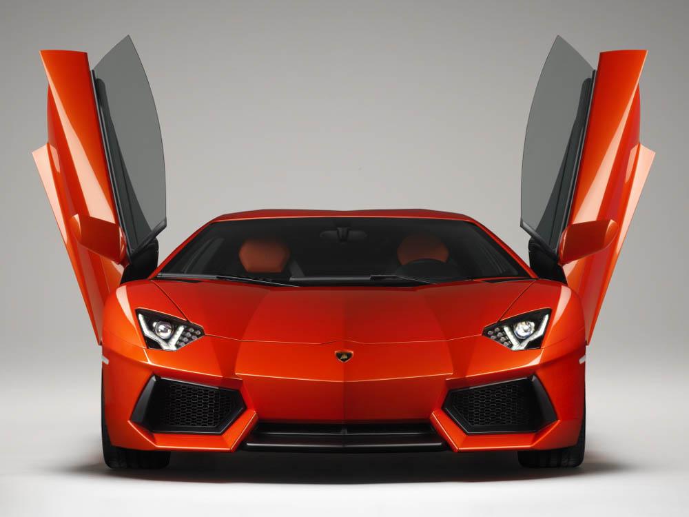 Lamborghini Aventador, Lamborghini, Aventador