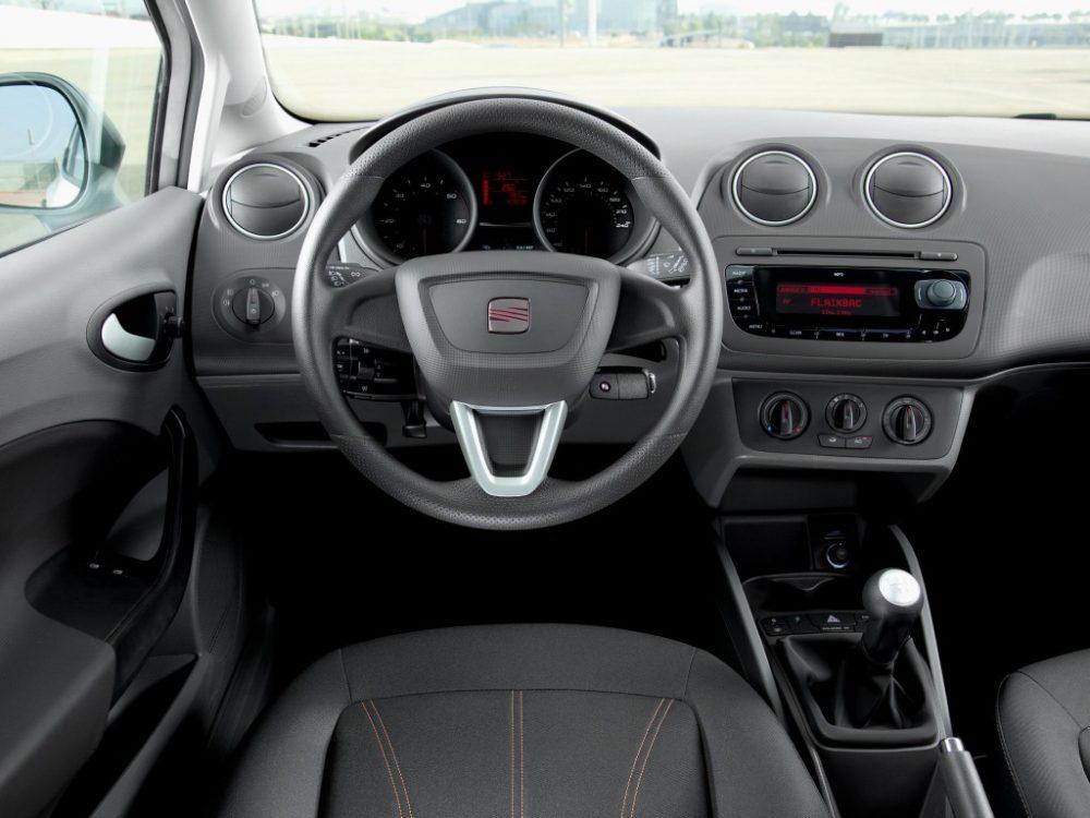 Bardzo dobra Używany Seat Ibiza IV [2008-2017] – Czy warto kupić? SR79