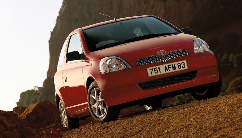 Używana Toyota Yaris I 1998 2005 Czy Warto Kupić Autofaktypl