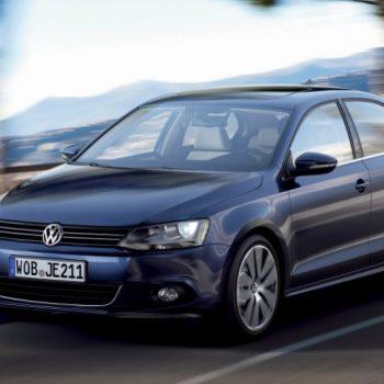 Volkswagen Jetta (2010) | Autofakty.pl
