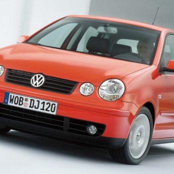Volkswagen Polo IV (2001-2009) | Autofakty.pl