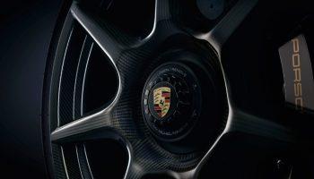 felgi Porsche