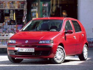 Fiat Punto II (1999-2010) | autofakty.pl