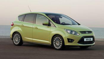 Ford C-Max II (2010-2015) | autofakty.pl