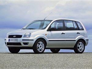 Ford Fusion (2002-2012) | autofakty.pl