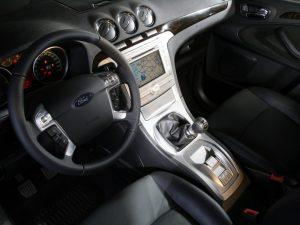 Ford Galaxy II (2006-2015) | autofakty.pl