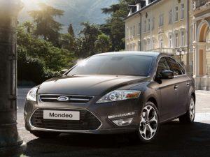 Ford Mondeo Mk 4 (2007-2014) | autofakty.pl