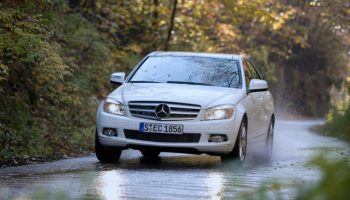 Mercedes Klasy C W204 (2007-2014) | Autofakty.pl