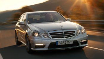 Mercedes-Benz W212 (2009-2016)   autofakty.pl