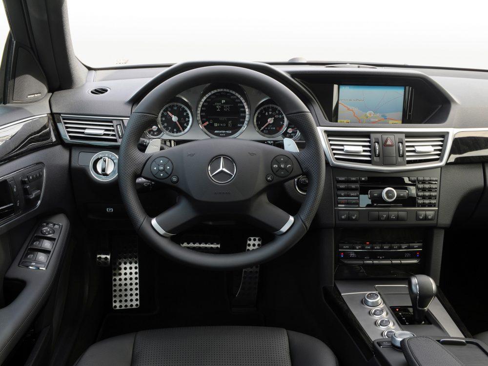 Mercedes-Benz W212 (2009-2016) | autofakty.pl