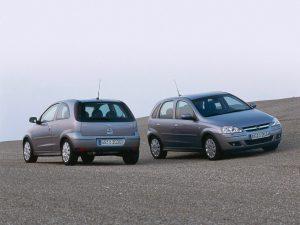 Opel Corsa C (2000-2006) | autofakty.pl