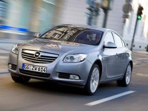 Opel Insignia A (2008-2017) | autofakty.pl