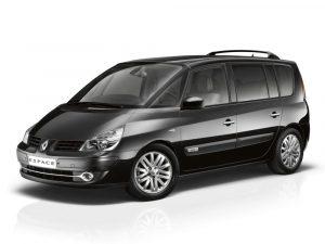 Renault Espace IV (2002-2014) | autofakty.pl