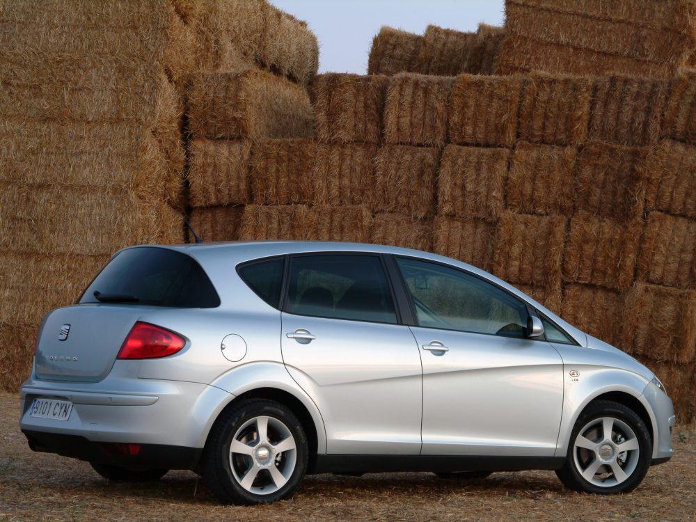 Seat Toledo III (2004-2009) |  autofakty.pl