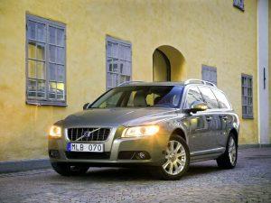 Volvo V70 III (2007-2016) | autofakty.pl