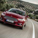 Ford Mondeo Liftback 3
