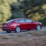 Ford Mondeo Liftback 5