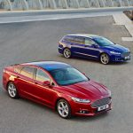 Ford Mondeo/Fusion 2