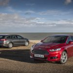 Ford Mondeo/Fusion 3