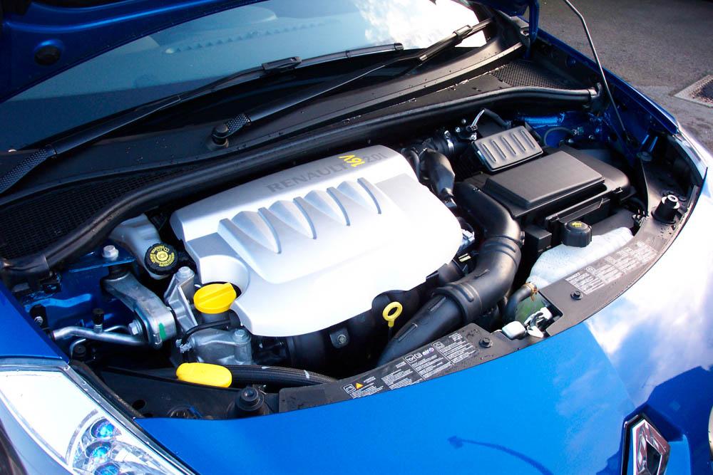 2.0 16v MR20 Renault, 2.0 MR20, MR20