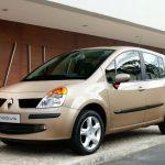 Renault Modus 2004 - 2008