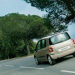 Renault Modus 2004 - 2008 2