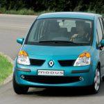 Renault Modus 2004 - 2008 4