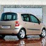 Renault Modus 2004 - 2008 5