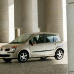 Renault Modus 2004 - 2008 7