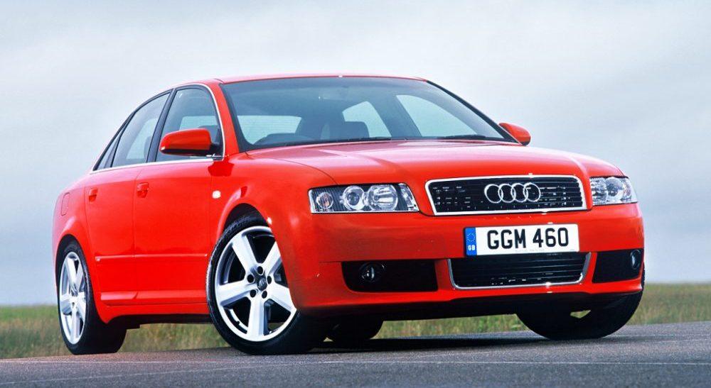 Audi A4 B6 (2002-2006) | Autofakty.pl