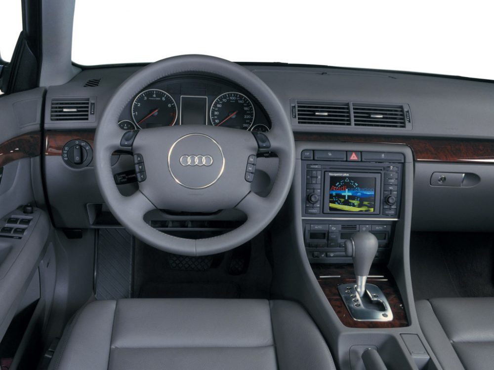Używane Audi A4 B6 2000 2006 Czy Warto Kupić