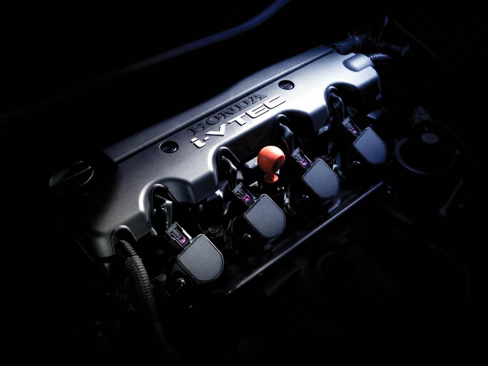 1.8 i-VTEC, 1.8 i-VTEC Honda