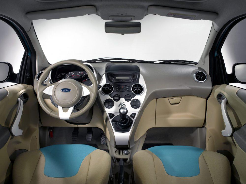 Ford Ka Ii   Autofakty Pl