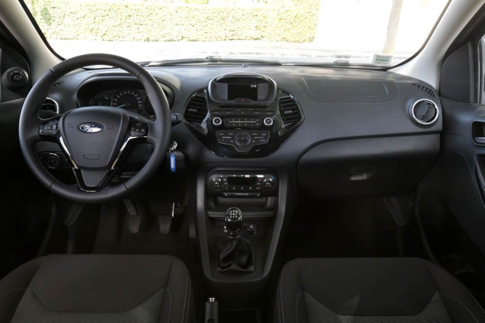 Ford Ka+, Ford, Ka+