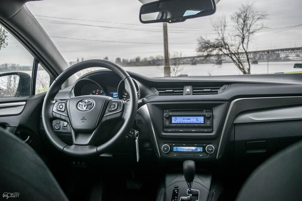 Toyota Avensis III, Toyota Avensis, Toyota, Avensis, Avensis III