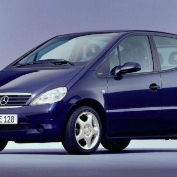 Mercedes Klasy A W168 (1997-2005) | Autofakty.pl